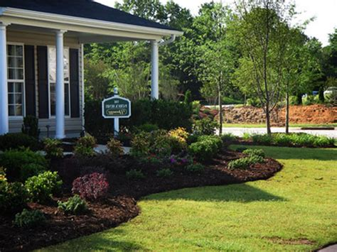 front  house landscaping ideas theydesignnet