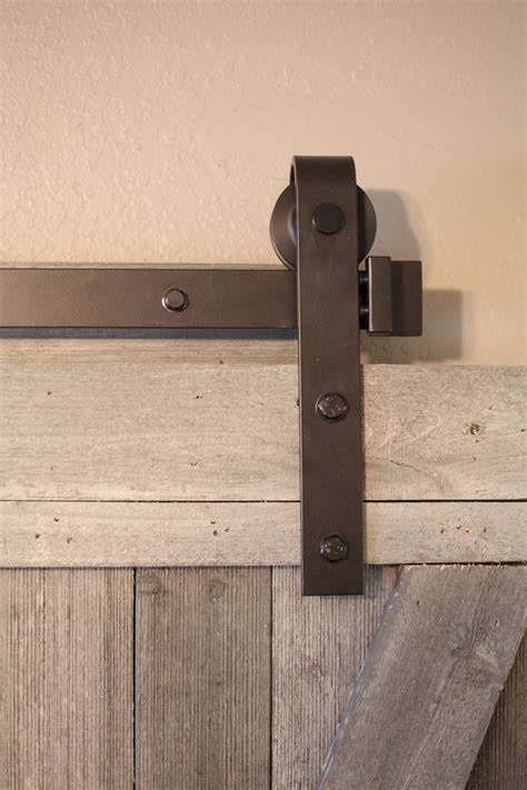 National Hardware Barn Door Track Diy Sliding Barn Door