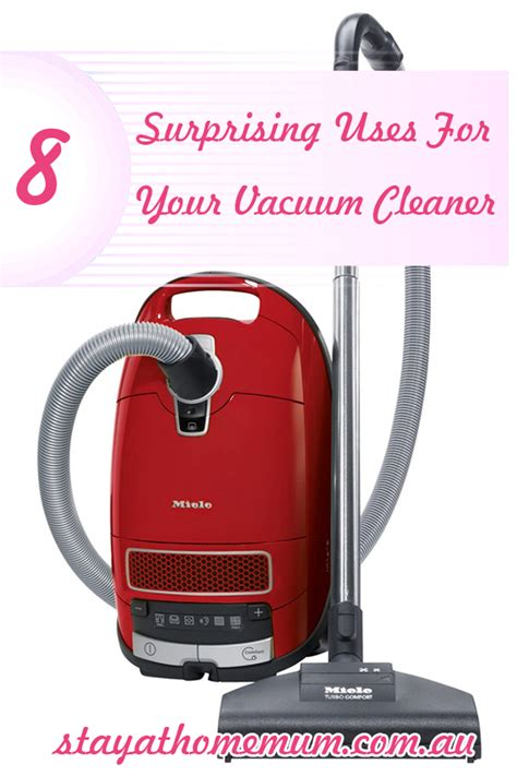 Uses Of Vacuum 8 Surprising Uses For Your Vacuum Cleaner Stay At Home