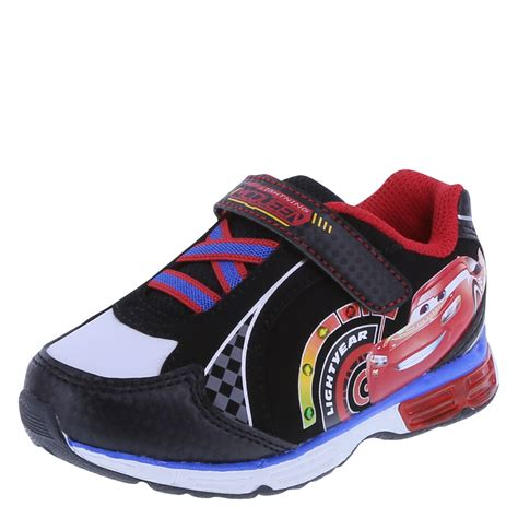 cars light up shoes cars cars boys light up shoe payless