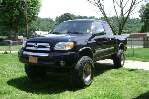 Lifted 2004 Toyota Tundra 2004 Toyota Tundra Lifted Pictures