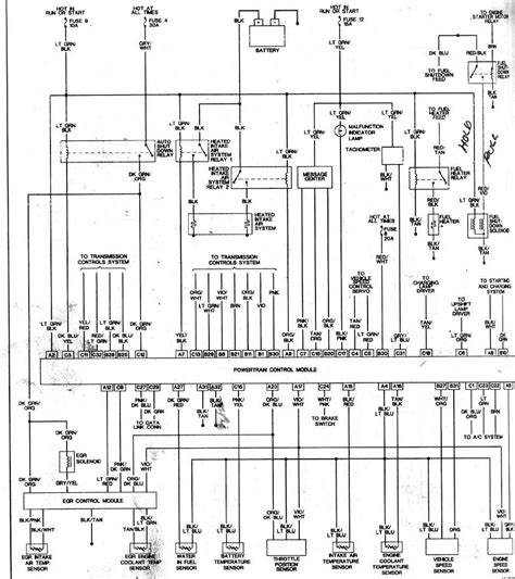 dodge ram 2500 fuel wiring diagram 1999 dodge ram
