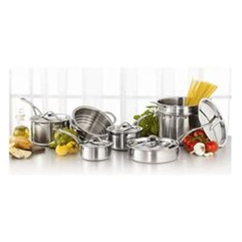 Panci Staenless Steel Vita 9 Pc Set 1000 images about heritage cookware on cookware set the rock and cookware
