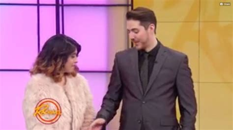 rachel ray full size makeover boyfriend s makeover wows glam girlfriend but she s even