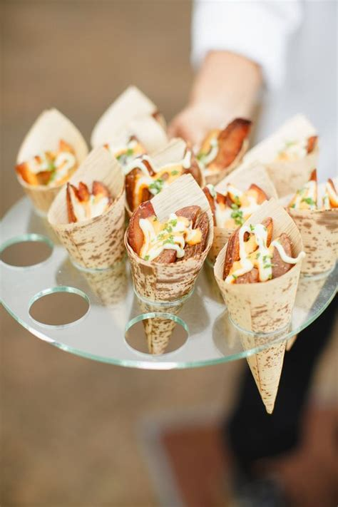 Wedding Appetizers Menu Ideas by Summer Wedding Appetizer Ideas Wedding Appetizers Menu Ideas