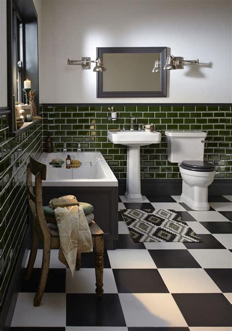 Deco Bathroom Ideas by Best 25 Green Bathrooms Ideas On Green
