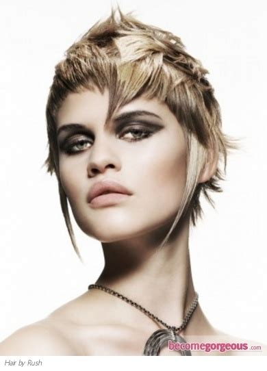 punk hairstyles definition 1000 images about hair styles on pinterest bobs korean