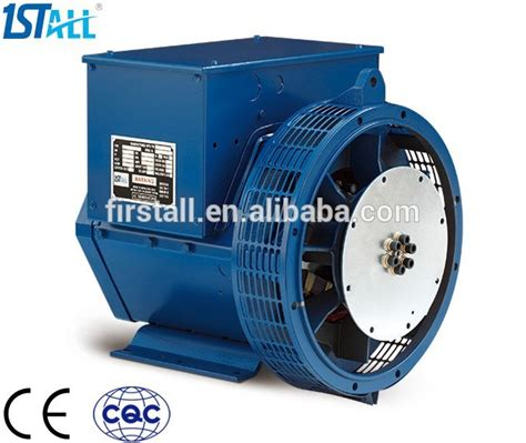 single phase 5kva alternator generator without engine