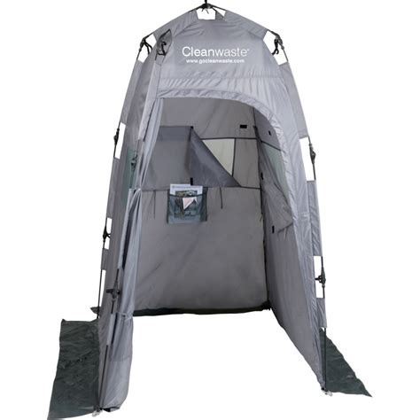 portable bathroom tent cleanwaste portable privacy tent backcountry com