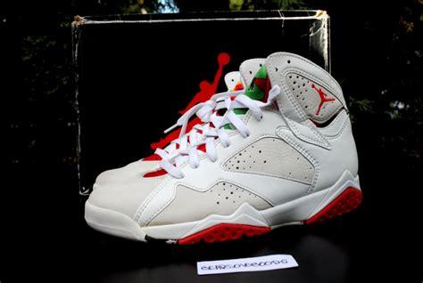 ebay sneakers jordans air vii quot hare quot og shoes apparel lot on ebay