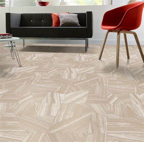 streaky jaspe style vinyl sheet flooring could be great for a retro modern home retro renovation