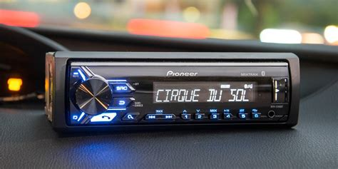 best pioneer car stereo the best bluetooth car stereo receiver reviews by