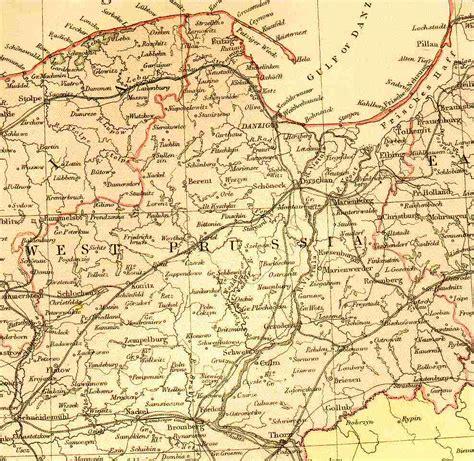 Prussia Birth Records Birth Records