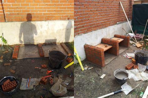 grillplatz selber bauen grillplatz im garten selber bauen anleitung und tipps