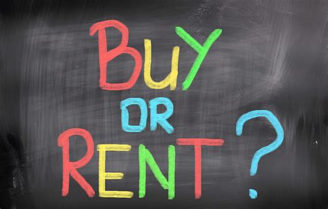 rent and buy houses should i buy or rent a bouncy house for my event