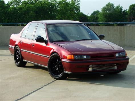 1993 Honda Accord by 1993 Honda Accord Information And Photos Momentcar