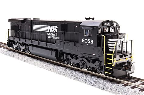 Bli Paragon Sd40 Ge C30 Up 2451 ge c30 7 ns 8058 black with white paragon2 sound dc dcc ho