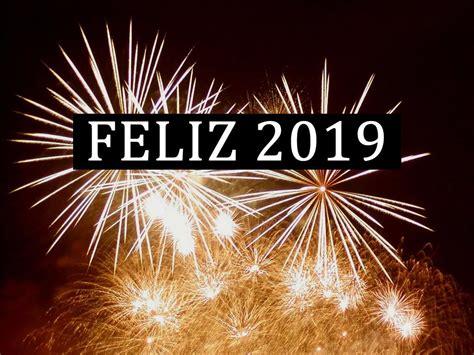 imagenes animadas feliz 2018 feliz 2019
