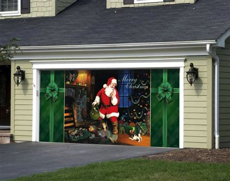 Decor Garage Doors by Amazing Decoration Garage Door Picture Ideas
