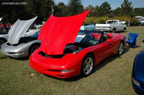 2000 Chevy Corvette Specs by 2000 Chevrolet Corvette C5 Conceptcarz