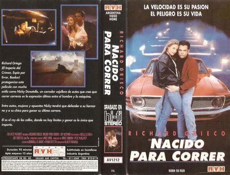 born to run spanish language born to run 1993 tv tv