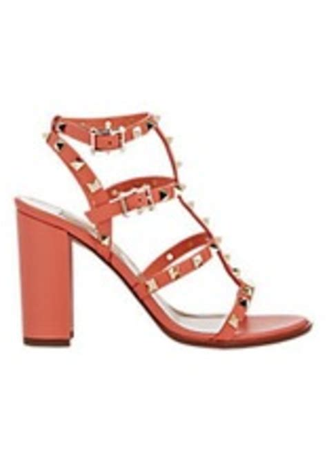 valentino sale shoes valentino valentino rockstud sandals shoes
