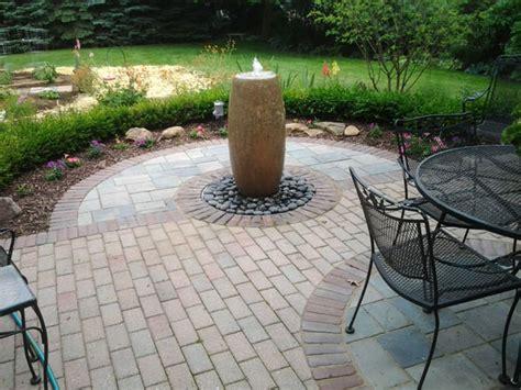 water for patio 22 original custom water fountains outdoor pixelmari