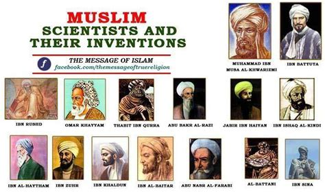 famous scientists and their inventions chemistry notes most famous muslim scientists and their invention pass