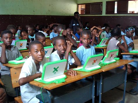 One Laptop Per Child by One Laptop Per Child Olpc The Future Leadership Institute