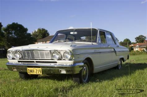 17 best images about fairlane 500 on cars