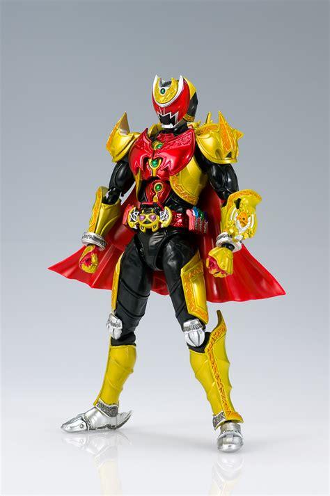 Shf Kamen Rider Kiva Emperor Form 1 tokufanz review s h figuarts kamen rider kiva emperor form limited