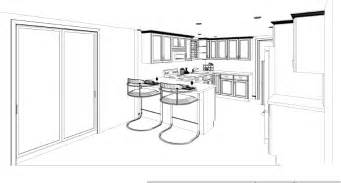kitchen layout drawing kitchen layout drawings