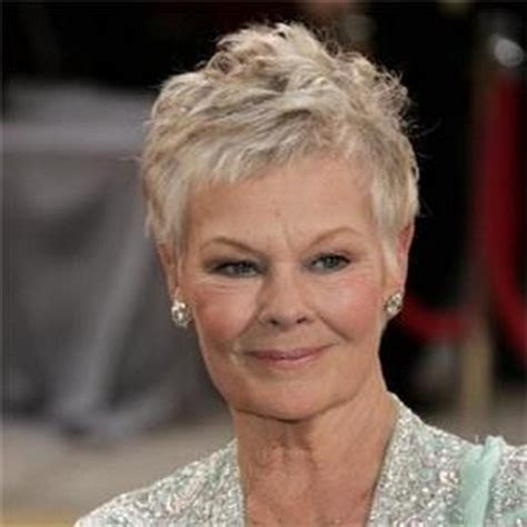 age appropriate hairstyle for 50 yearold women with fine thin hair pixie haircut for older women