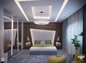 Pop Designs For Bedroom Luxurious Room Schemes