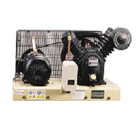 5 5hp ingersoll rand base plate mount compressor 17cfm caps shop