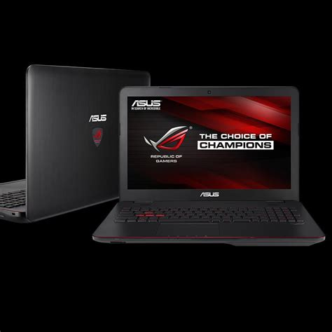 Laptop Asus Rog Gl551jm Dh71 discount china wholesale asus rog gl551jm dh71 15 6 gaming laptop gl551jm dh71 us 344 00