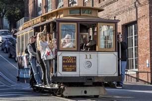 Do You Need Rental Car San Francisco Ride A San Francisco Cable Car What You Need To