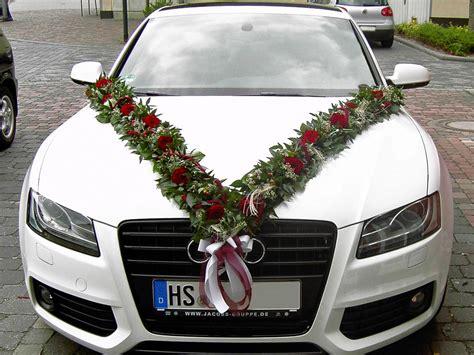 Hochzeit Autoschmuck by Autoschmuck F 252 R Hochzeit Pictures To Pin On