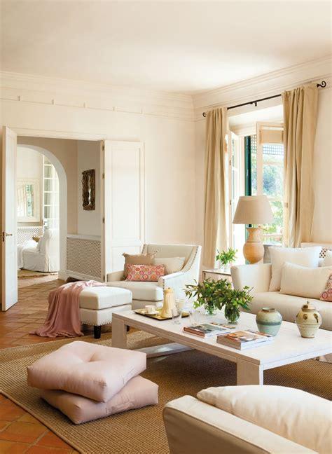 el mueble decoracion salones good morning style