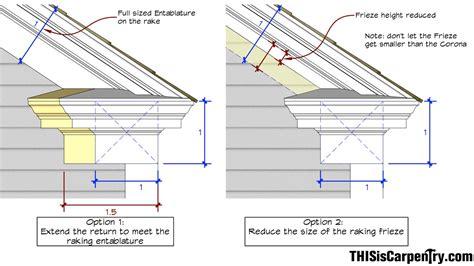 home designer pro roof return eave returns interpreting gyhr details thisiscarpentry