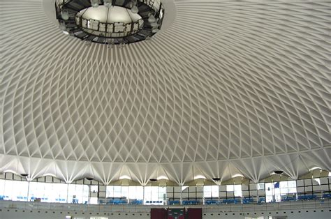 Virtual Interior Design spotlight pier luigi nervi archdaily