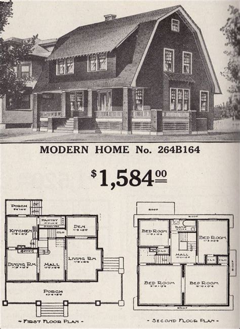 gambrel barn house plans dutch colonial gambrel roof and shed dormer on pinterest