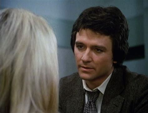patrick duffy knots landing bobby ewing patrick duffy comforts valene before her