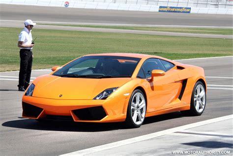 Oc Lamborghini 2009 Lamborghini Gallardo Lp 560 Motorauthority 005