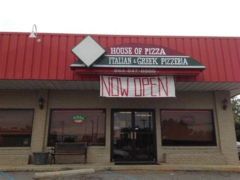north house of pizza house of pizza italian restaurant 14 north hamilton in williamston sc tips and