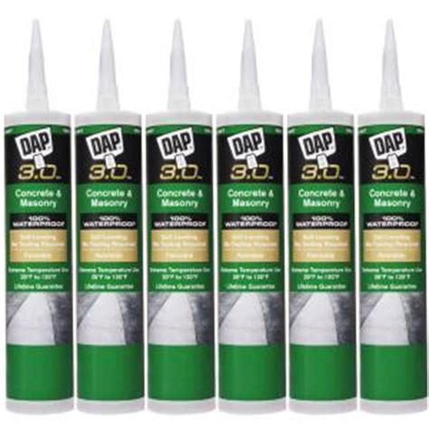 dap 3 0 self leveling concrete and masonry high