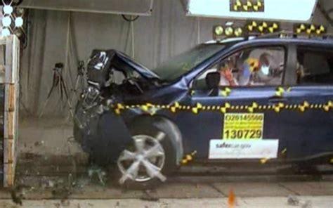 subaru forester crash test rating image 2014 subaru forester nhtsa federal crash test size