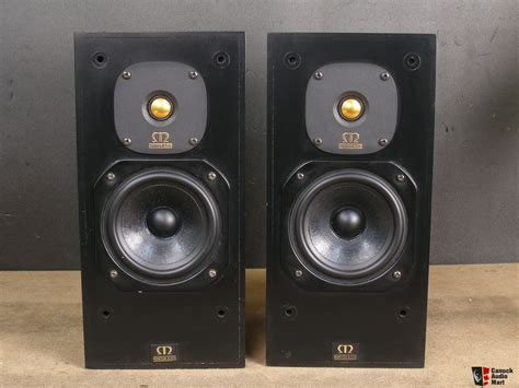 Monitor Sound sale pending monitor audio monitor 7 gold bookshelf speakers photo 481001 canuck audio mart