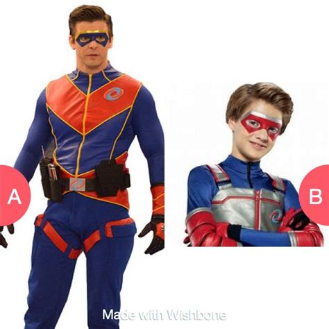 kid danger cosplay costume version 01 henry danger cosplay house 28 best images about likes by daniel o shea on pinterest