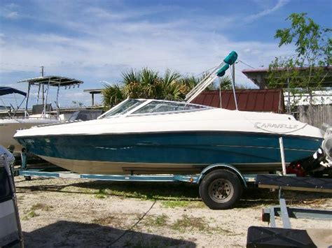 caravelle boats for sale in florida caravelle 209 bow rider boats for sale
